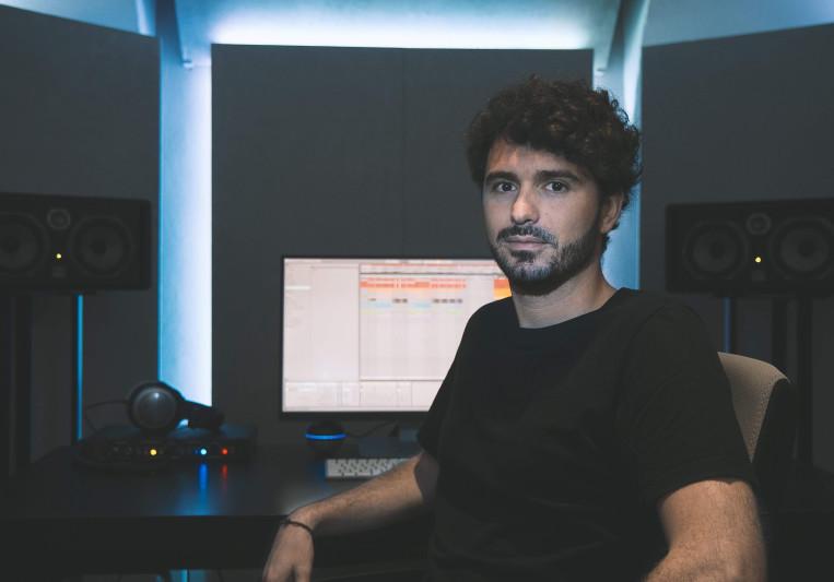 Groove Eater Studio on SoundBetter