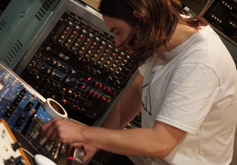 Alwin Monteiro on SoundBetter
