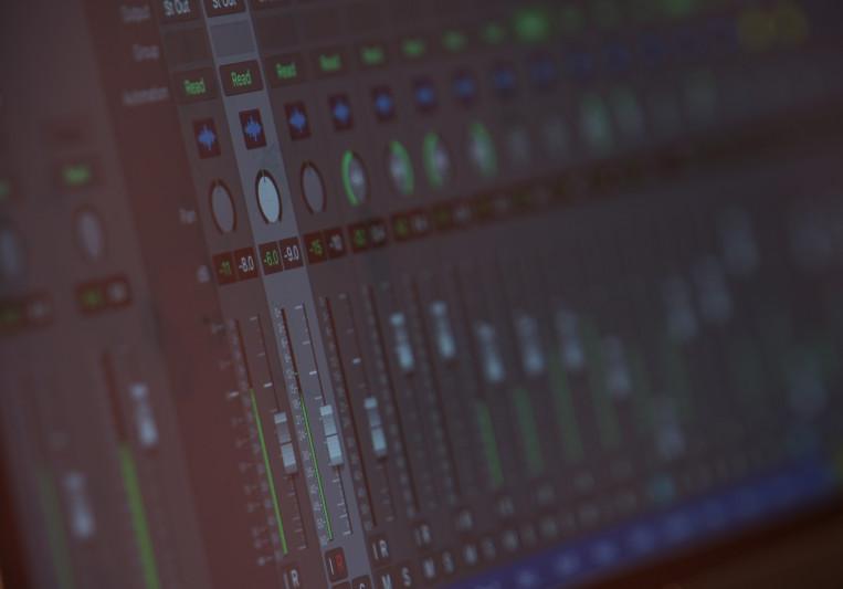 Jacob Vargas on SoundBetter
