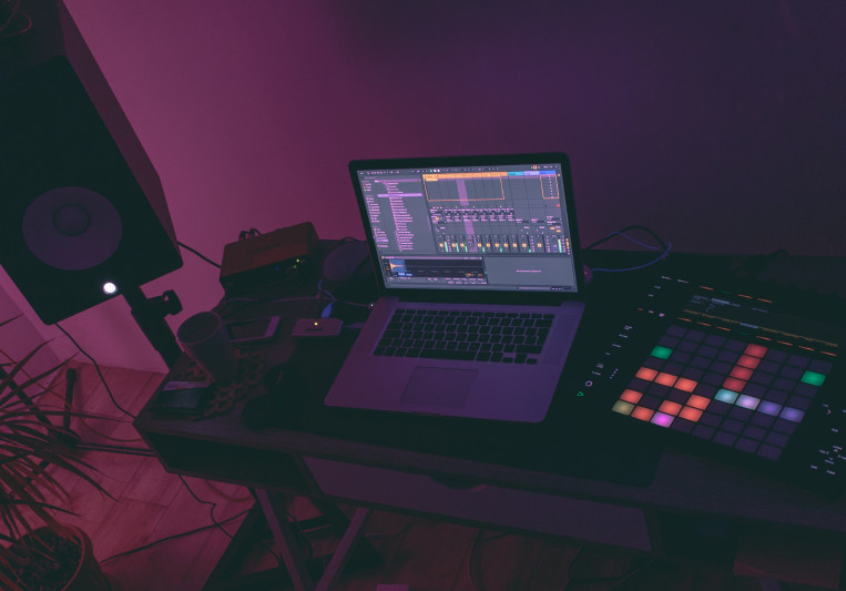 Iriz Beats on SoundBetter