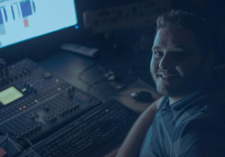 Andrew Henry on SoundBetter
