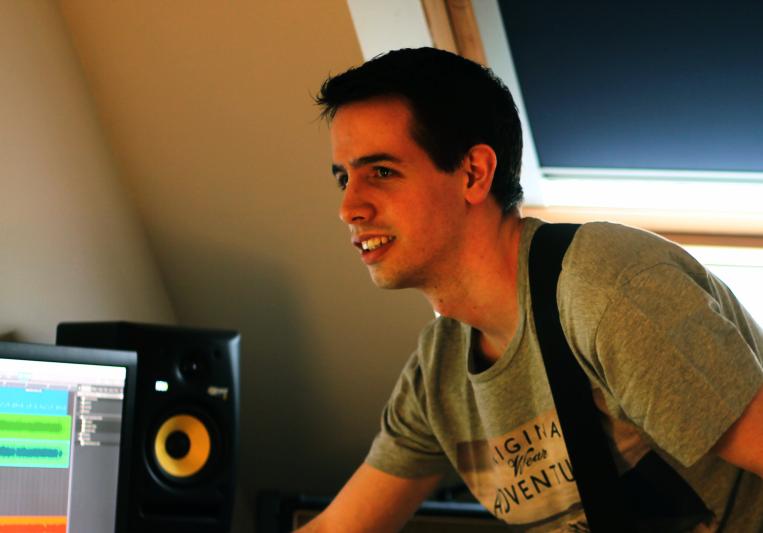 Hans Jacobs on SoundBetter