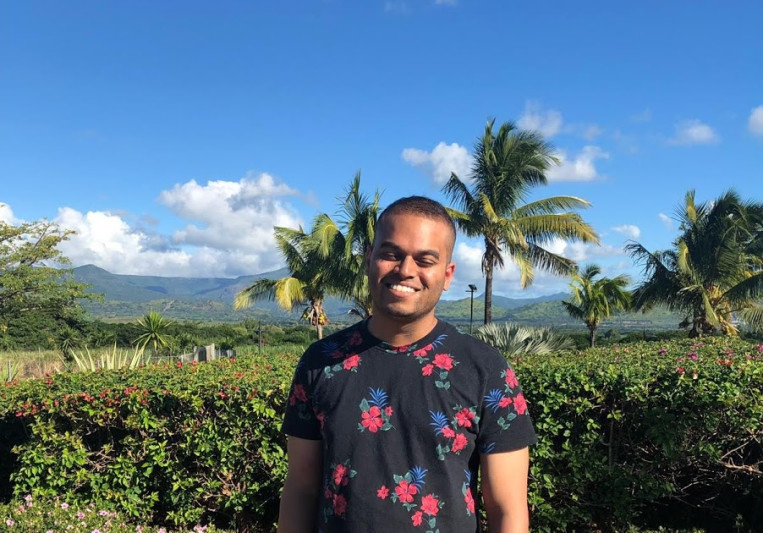 Bhavish J. on SoundBetter