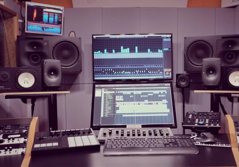 Studio 1313 Frankfurt on SoundBetter
