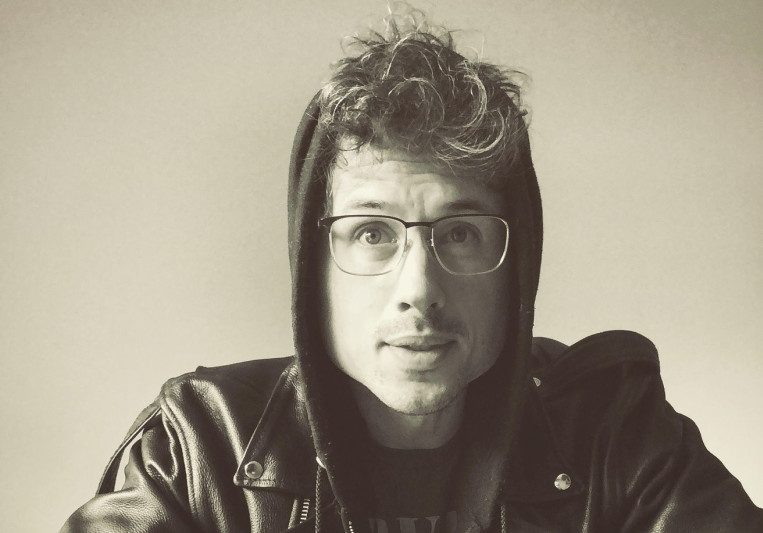 Aaron Blackmar on SoundBetter