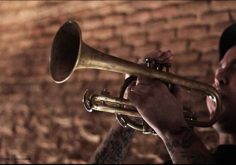 Anxo Martinez on SoundBetter