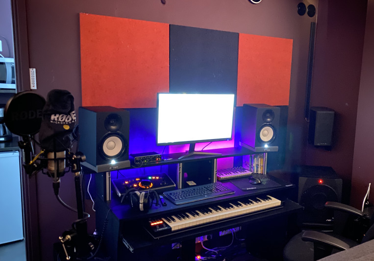 Indie Producer on SoundBetter