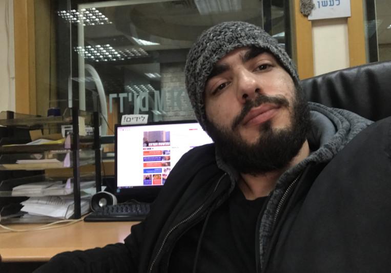 Yossi Efraimov on SoundBetter
