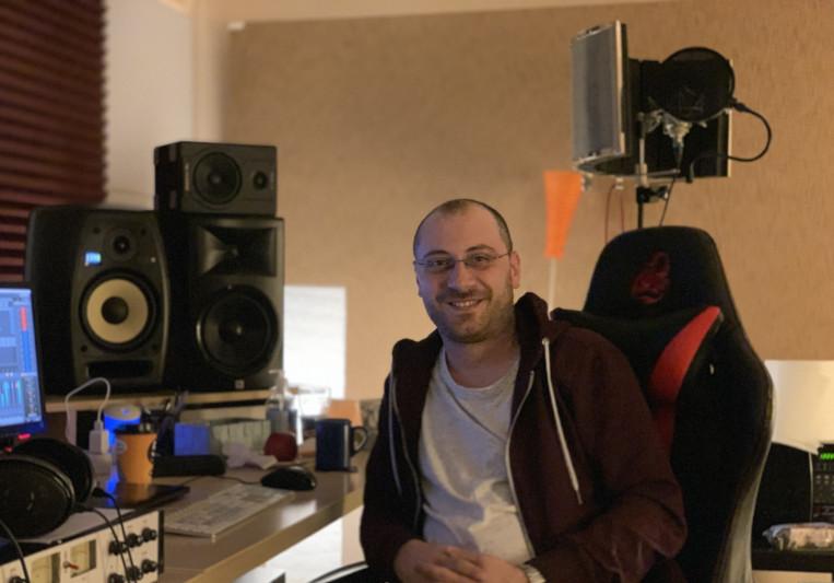 Alex Truta on SoundBetter