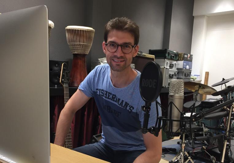 Andreas K on SoundBetter