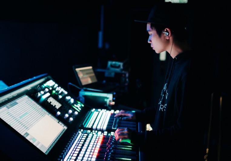 Chungtau on SoundBetter