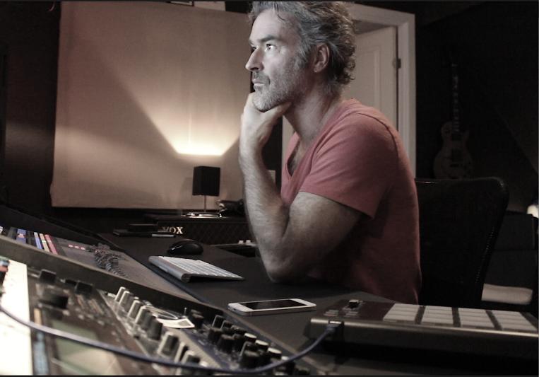 JAMES THOMAS on SoundBetter