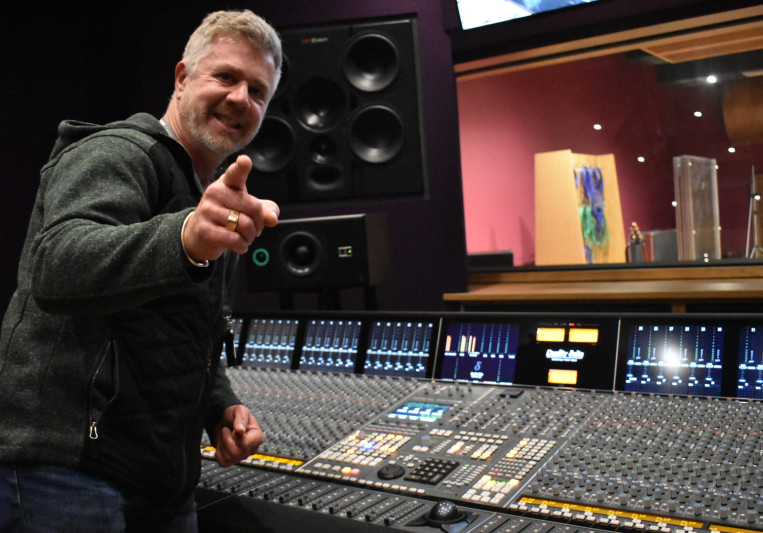 David Major on SoundBetter