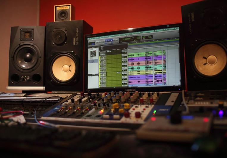 Estudio Santa Marta on SoundBetter
