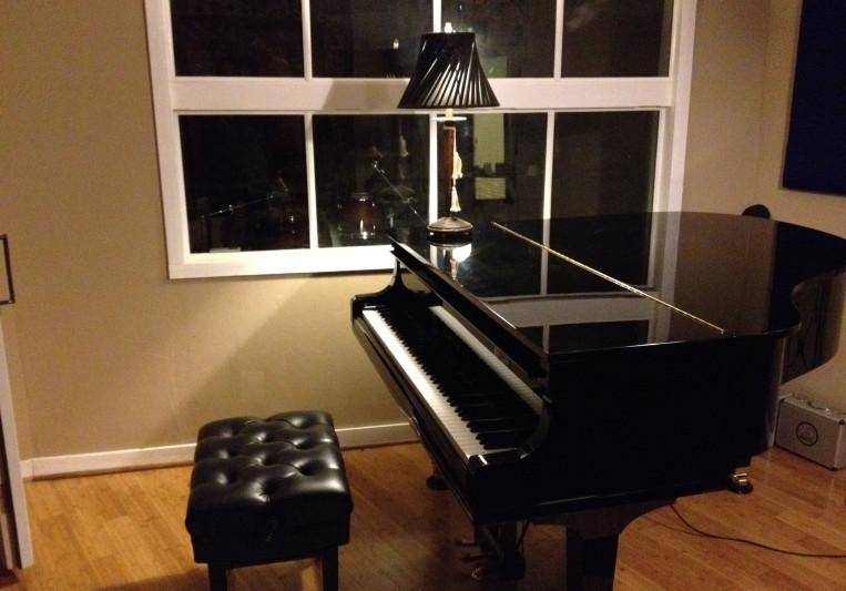 PianoMan on SoundBetter