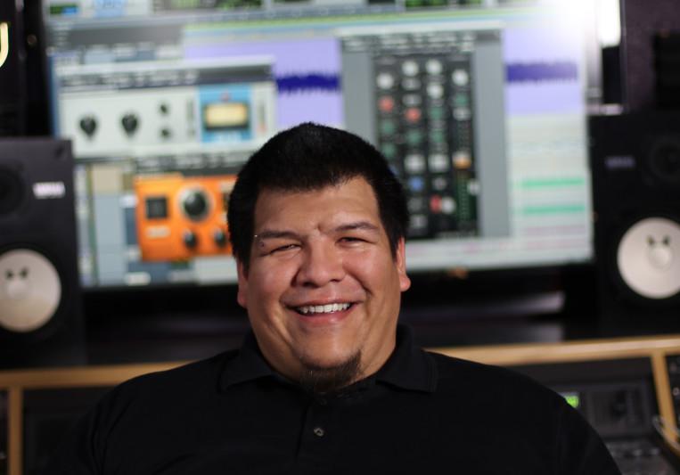 """Eddie """"El Brujo"""" Caipo on SoundBetter"""