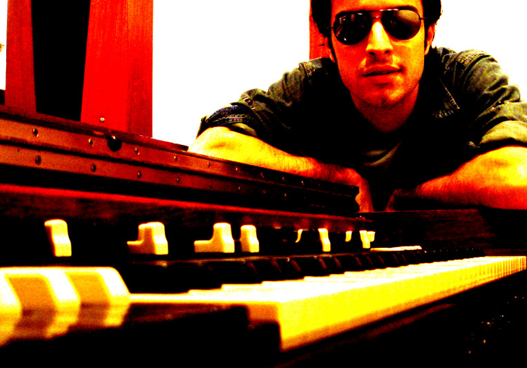 Do Arco - Vintage Keys on SoundBetter