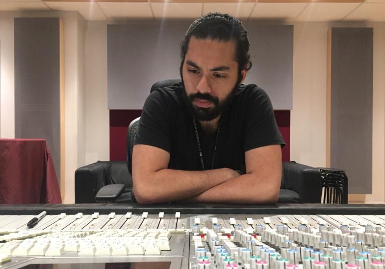 José Carlos Guillén Zambrano on SoundBetter