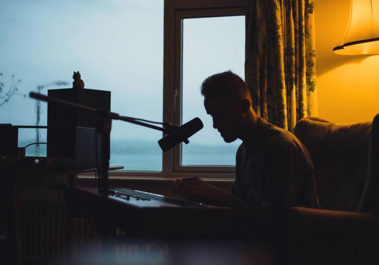 Mark Elliott on SoundBetter