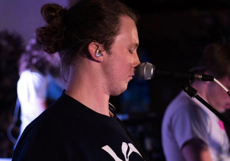 Isaac Wilson on SoundBetter