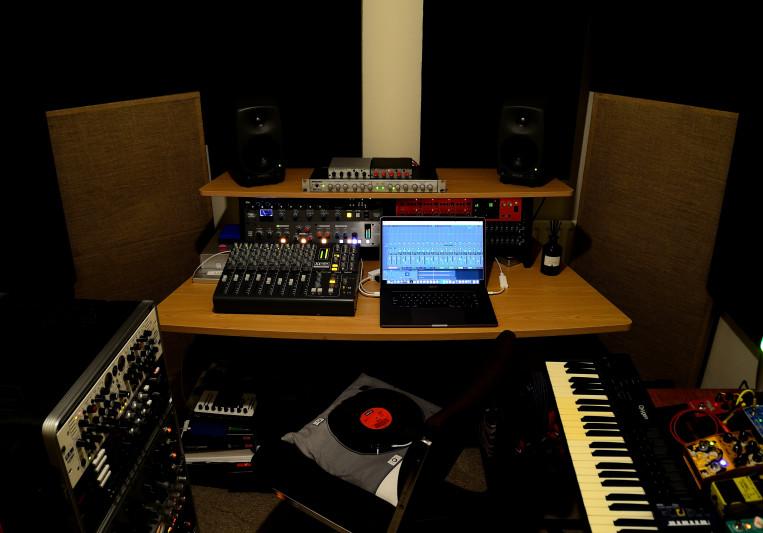 The Mixing Room Studio on SoundBetter