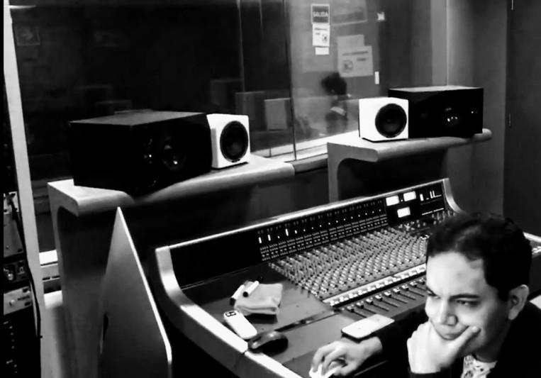 Sergio Zamorano on SoundBetter