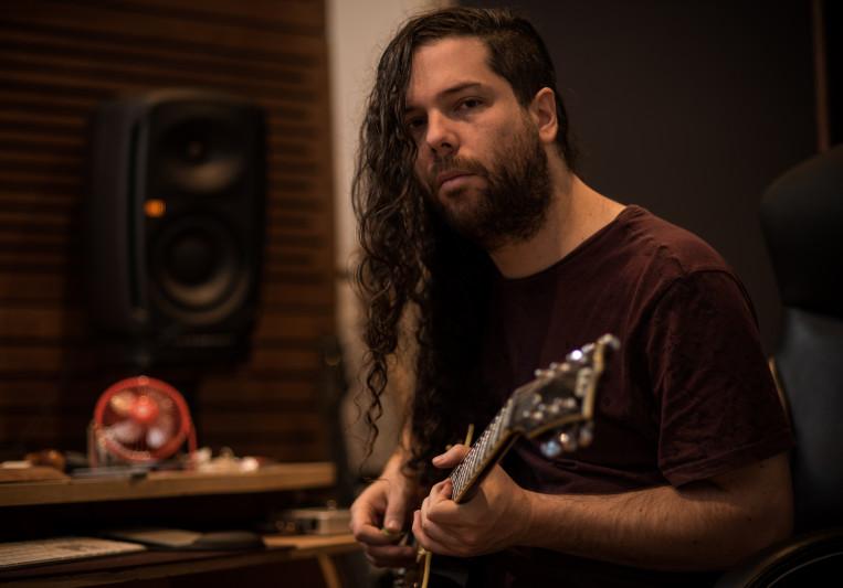 Pepe Lastarria on SoundBetter