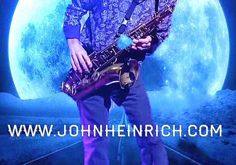 John Heinrich on SoundBetter