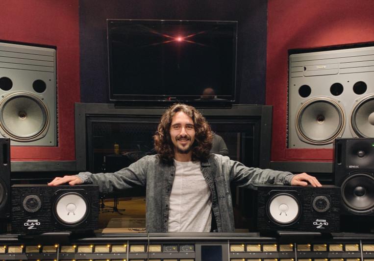 Vicente Cruz on SoundBetter