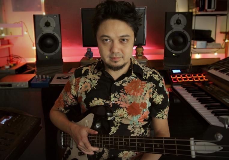 Fabio Sá on SoundBetter