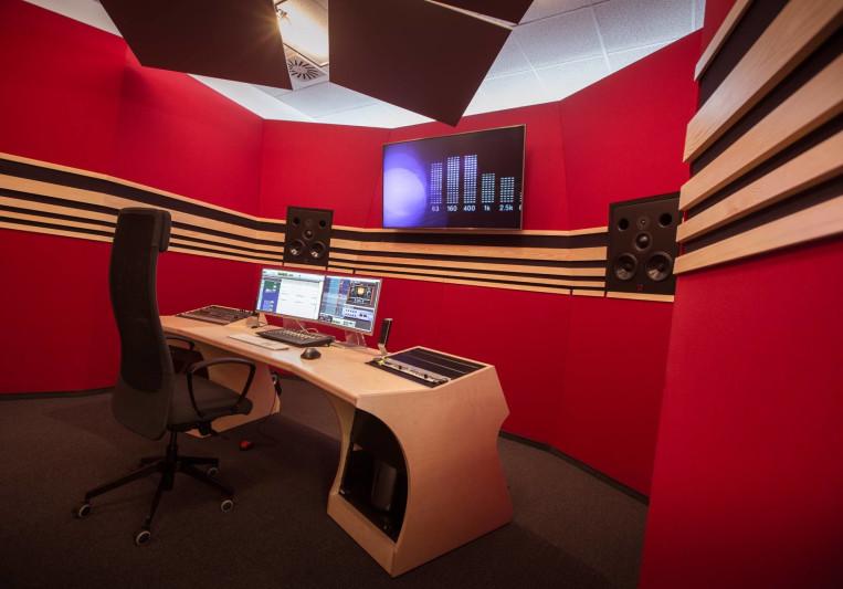 NoiseActivity on SoundBetter