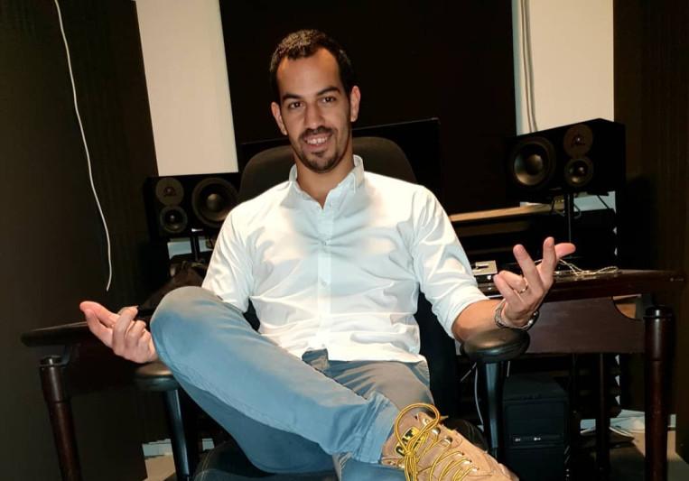 Alon Ashkenazi on SoundBetter