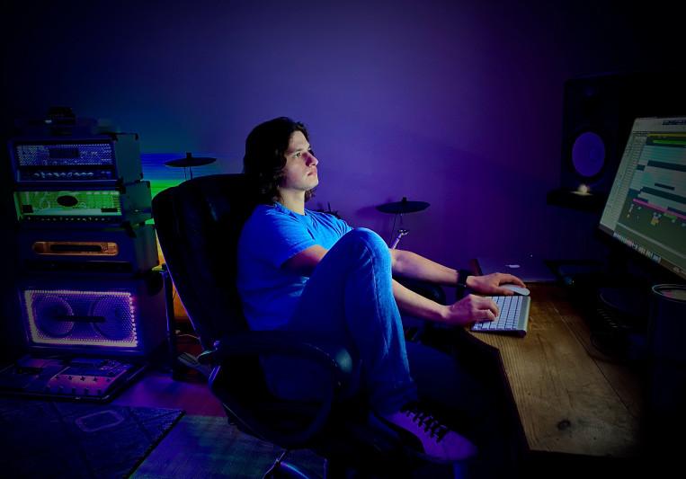 Luke Kramer on SoundBetter