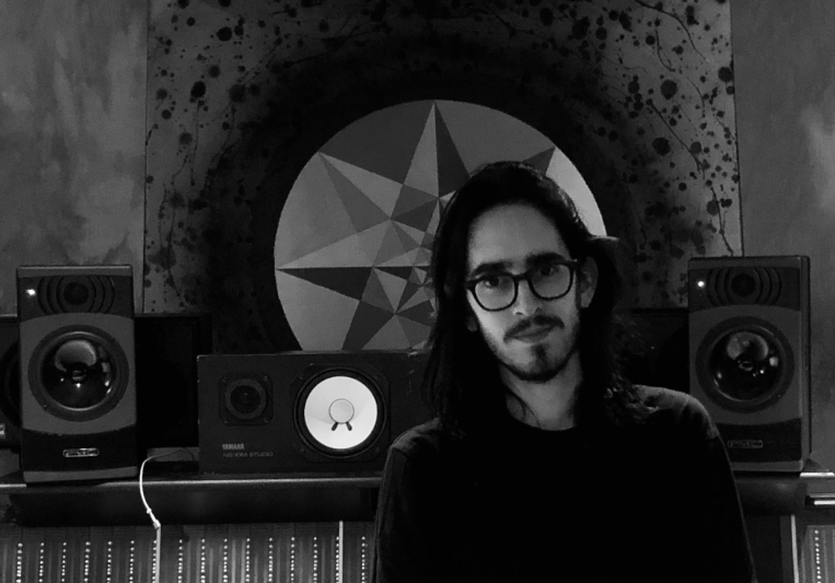Carlos Mas on SoundBetter