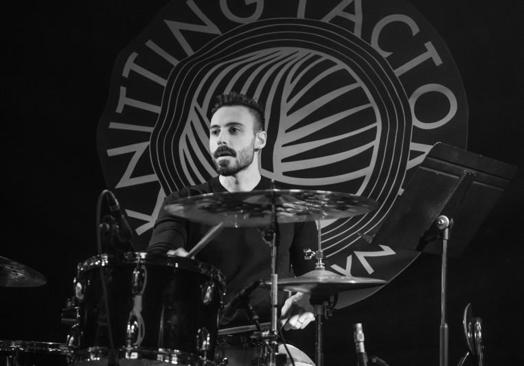 Luca Bertaglia on SoundBetter