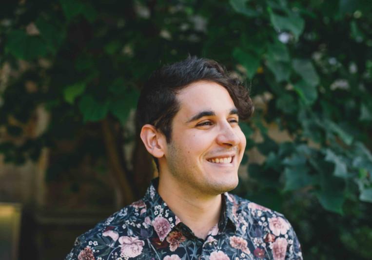 Brett Cameron on SoundBetter