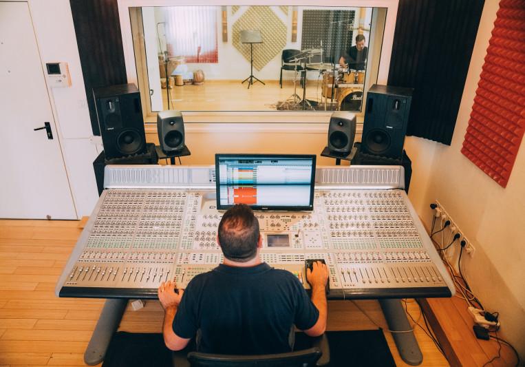 Eli Ben-Moshe on SoundBetter