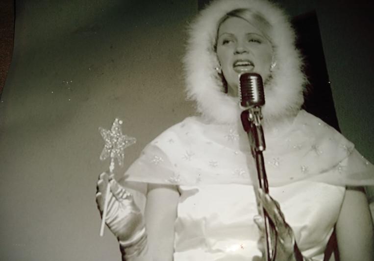 Snow Princess on SoundBetter