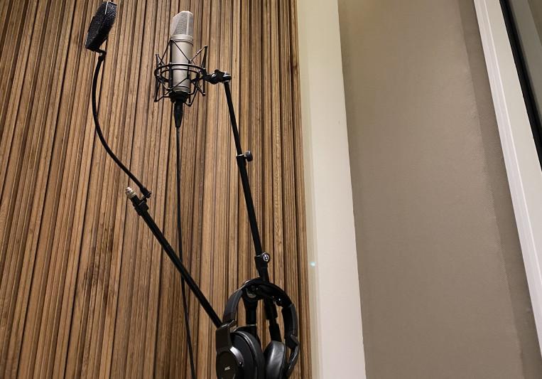 Chemel Neme on SoundBetter