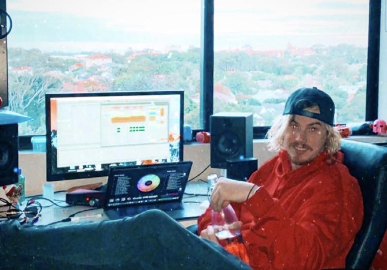 Ben S. on SoundBetter