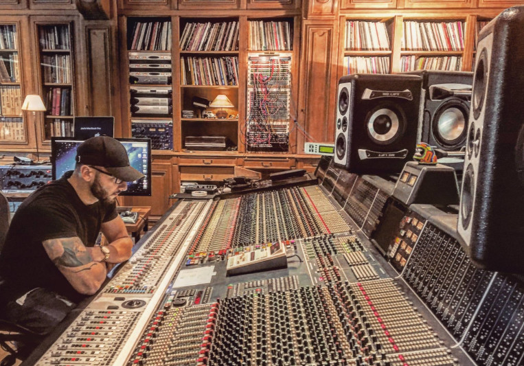 Silent Vox Productions on SoundBetter