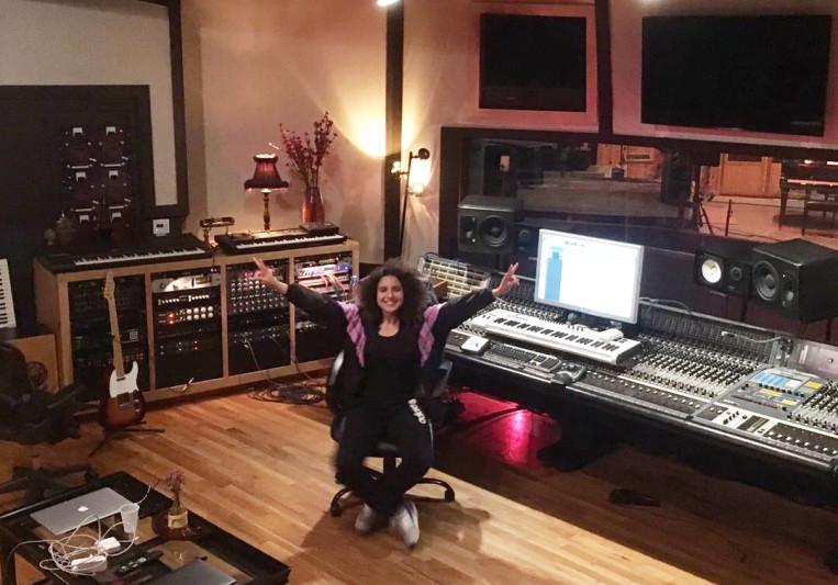 Sara Brown on SoundBetter