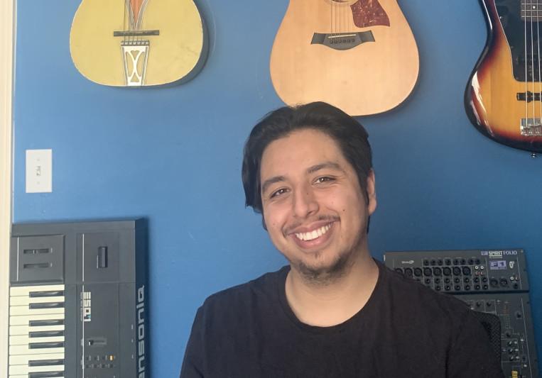 Robert Rodriguez Del Toro on SoundBetter