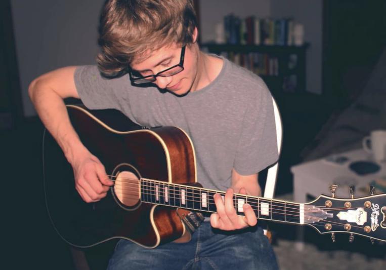 Nate Kay on SoundBetter