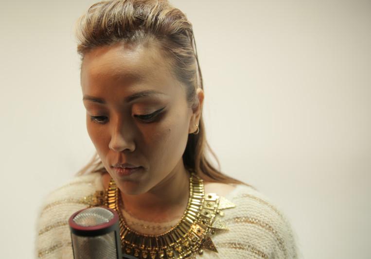 HeeSun Lee on SoundBetter