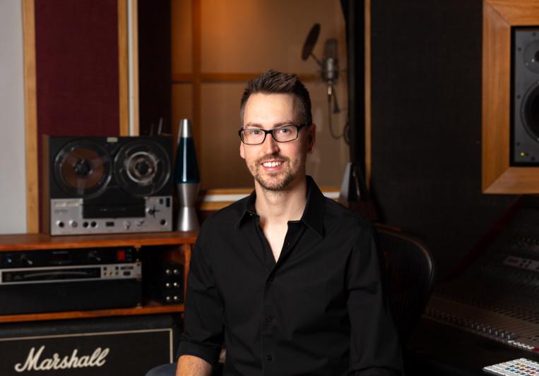 Spotlight Sound Studio on SoundBetter