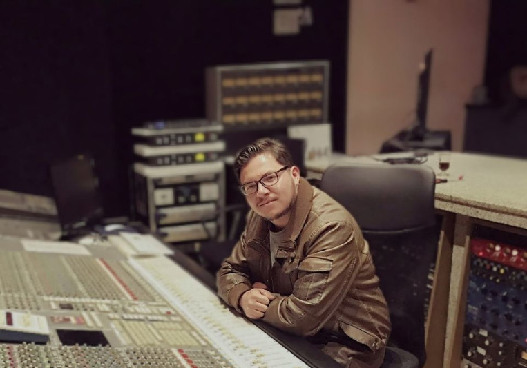 Gelvert Bardales on SoundBetter