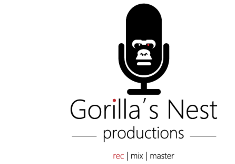 Gorilla's Nest Productions on SoundBetter