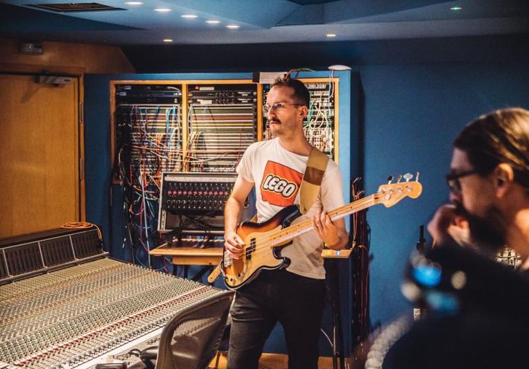 Miles Hobbs on SoundBetter