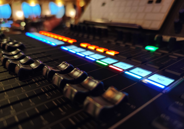 uSound Music on SoundBetter